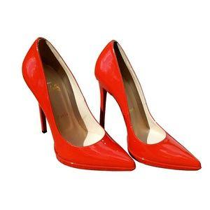 Christian Louboutin Shoes - Christian Louboutin Pigalle Plato Pumps